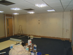 Commercial Decorating Services Image