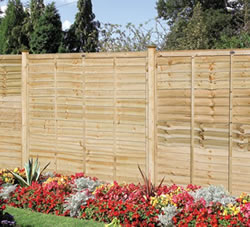Fence Treatment Services Image