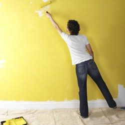 Interior Painting Services Image