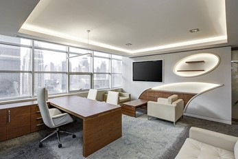 Office Sitting Room