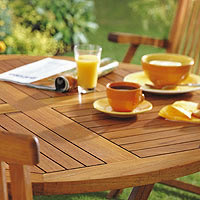 Care Teak Treatment Outdoor Furniture on restoring teak garden furniture