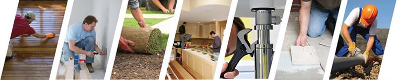 Property Maintenance Services Image